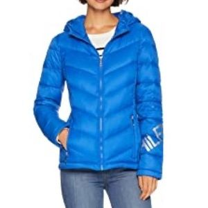 Tommy Hilfiger Women's Premium, lightweight jacket